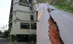 """""""แบงก์ออมสิน"""" ออกมาตรการช่วยลูกค้าประสบเหตุแผ่นดินไหว"""