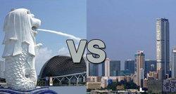 สิงคโปร์ VS ฮ่องกง ที่ไหนดึงดูดนักลงทุนมากกว่ากัน?