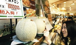 5 ผลไม้ไฮเอนด์ ราคาแพงระยับถึงหลักแสน