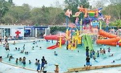 """ศึก""""สวนน้ำ""""เมืองอุดรธานีร้อนฉ่า! นักลงทุนพาเหรดเปิด6โครงการยึดตลาดอีสาน-ลาว"""