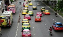 แท็กซี่ฮึ่มปรับค่าโดยสาร-ถ้าก๊าซขึ้น รถบรรทุกอ้างต้นทุนพุ่ง-ดีเดย์ พ.ย.นี้ขอขยับราคา