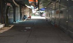 ตลาดโรงเกลือร้างทันตาเห็น หลังศุลกากรเข้มงวดตรวจจับสินค้า กรรมกรกว่า 5 พันคนหายเกลี้ยง