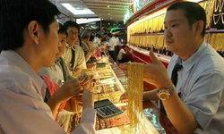 ทองราคาลงพรวด 6 ครั้ง รวม 500 บาท ทองแท่งขายออกเหลือบาทละ 18,150