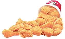 ศึกไก่ทอด 1.2 หมื่นล้าน ระอุ แบรนด์ดังเกาหลี-ไต้หวัน ท้าชน KFC