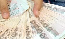 ออก กม.ล้างหนี้ประเทศ 9 แสนล้าน คลังชงเสนอให้เพิ่มเงินต้น-หลังจ่ายได้แต่ดอกเบี้ย