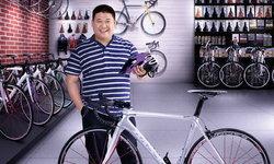 จากแชมป์จักรยาน สู่ธุรกิจนำเข้ารายใหญ่
