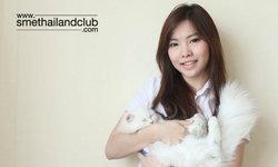 Cat Care Thailand โรงแรมแมวของสาววัยใส