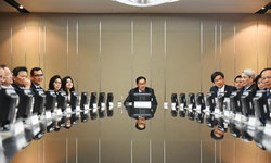เอ็ตด้า ระดมกูรูระดับมันสมอง ร่วมวางทิศทางเศรษฐกิจดิจิทัลไทย