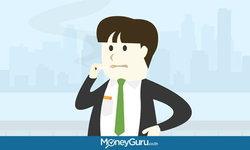 หยุดสูบบุหรี่ ประหยัดเงิน ไปได้เท่าไหร่??