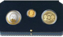 """เพียงหนึ่งเดียว! แคนาดาสร้างเหรียญที่ระลึก """"ในหลวง"""" 88 พรรษา """"อินฟินิตี้"""""""