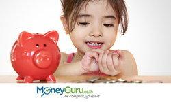 6 ข้อเรื่อง เงิน สำหรับ พ่อแม่สอนลูก