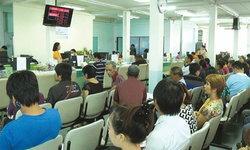 แห่โอน-จำนองที่ดินทั่วไทยคึกคัก ลดค่าธรรมเนียมเหลือ0.01%ครึ่งปี