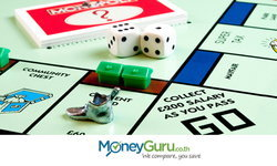 6 บอร์ดเกม ที่ช่วยพัฒนาทักษะทางการเงิน