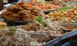 รมว.พณ.แจงสินค้าลดราคาแล้ว เว้นอาหารปรุงสำเร็จแพงตามต้นทุน รับกำหนดราคาขั้นต่ำไม่ได้