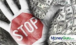 5 เหตุผลยอดแย่ในการขอยืมเงิน