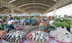 วิกฤตแล้งลามประมงปลาน้ำจืดแพง100% ปลาตะเพียนขาดตลาดหนัก ปลาร้าปลาส้ม-แปรรูปป่วน