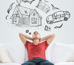 เมื่อมนุษย์เงินเดือน อยาก ซื้อบ้านหลังแรก