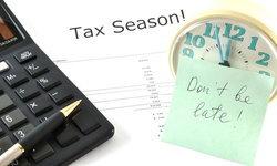 ข้อควรรู้ อัตราค่าปรับเมื่อยื่นภาษีล่าช้าเกินกำหนด