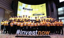 """ตลท.เปิดโครงการ """"Invest Now ลงทุนวันนี้ โอกาสดี สร้างได้"""""""