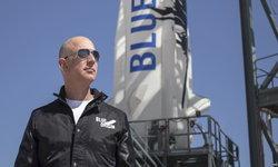 """'ผู้ก่อตั้งแอมะซอน"""" ขายหุ้นระดมทุนปีละ $1,000 ล้าน! พัฒนาบริษัทนำเที่ยวในอวกาศ """"Blue Origin"""""""
