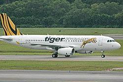 """การบินไทยยุติแผนตั้ง """"ไทย ไทเกอร์"""" แล้ว"""