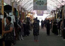 ปชช.ร่วมงานตลาดคลองผดุงกรุงเกษม
