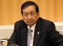 รังสรรค์เชื่อเศรษฐกิจไทยปีนี้โตได้ 4%