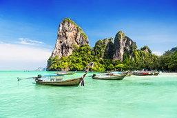 สภาท่องเที่ยวคาดรายได้ปีนี้ทะลุ 3 ล้านล้านบาท