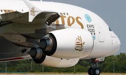 เอมิเรตส์ต่อลมหายใจ A380 สั่งซื้อล็อตใหญ่