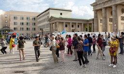 ยุโรปเร่งดึงนักท่องเที่ยวจีนเพิ่ม