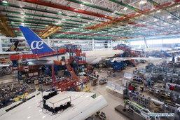 ส่องภาพประกอบเครื่องบิน 'Boeing 737 Dreamliner' ทุกซอกทุกมุม