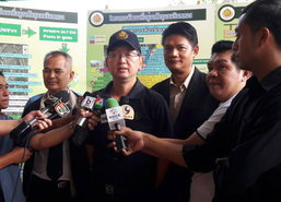 กรมธนารักษ์เตรียมมอบสัญญาเช่าให้อีก14 ชุมชนปี61