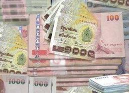 ตลาดเงินบาทเช้านี้เปิด 33.20 ยังทรงตัว