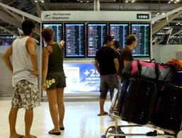"""""""สนามบินดอนเมือง"""" ประกาศพร้อมบริการเต็มรูปแบบ 1 ตุลาคมนี้"""