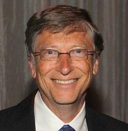 9 ความคิด มหาเศรษฐีโลก บิลล์ เกตส์