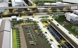 """ทุบทิ้ง""""สะพานรัชโยธิน""""สร้างรถไฟฟ้าสายสีเขียว"""
