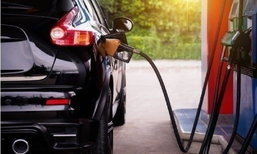 ว้าย! พรุ่งนี้ราคาน้ำมันทุกชนิดเพิ่มขึ้น เบนซิน-แก๊สโซฮอล์ปรับขึ้น 50 สตางค์ต่อลิตร