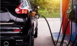กลับบ้านสบายใจ! ราคาน้ำมันวันพรุ่งนี้ลดลง 20-40 สตางค์ต่อลิตร