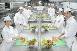 """""""เรียนทำอาหาร"""" เทรนด์สร้างอาชีพในฝันคนรุ่นใหม่"""