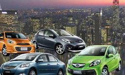 ′รถคันแรก′ค้างกว่าแสนราย สรรพสามิตเล็งฟ้องลูกค้าทำผิดเงื่อนไข