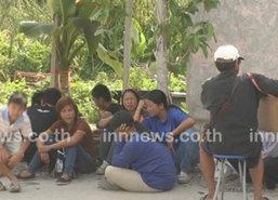 ก.แรงงานเตือนแรงงานไทยถูกหลอก