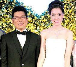 เปิดปูมประวัติ'ผอ.ออมสิน'เคยต้องโทษ-เมียสวยระดับนางสาวไทย