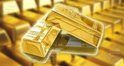 ราคาทองคำเปิดตลาดราคาคงที่จากวันเสาร์