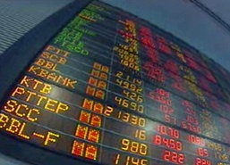 โบรกคาดหุ้นไทยเคลื่อนไหวตามตลาดภูมิภาค