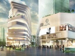 เดอะมอลล์ประกาศแผนธุรกิจครั้งใหญ่ทุ่ม 8 หมื่นล้านบาท ส่ง 6 โครงการปั้นไทยขึ้นศูนย์กลางการค้าระดับโลก