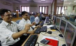 ตลาดหุ้นอินเดียพุ่งขึ้นขานรับผู้นำคนใหม่