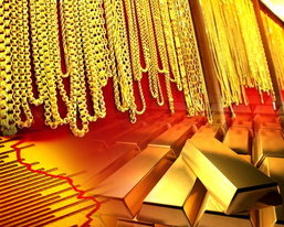 ราคาทองคำวันนี้รูปพรรณขายออกบาทละ 20,350 บาท