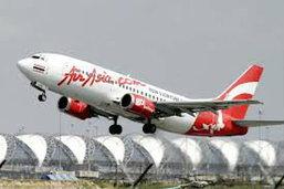 แอร์เอเชียยังคงให้บริการทุกเที่ยวบินตามปกติ