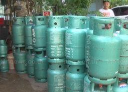 ผู้ค้าก๊าซรายย่อยร้องได้เงินชดเชยขึ้นค่าก๊าซช้า