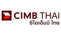 CIMBคาดกำไรกลุ่มแบงก์Q1ลดหลัง ศก.ชะลอ